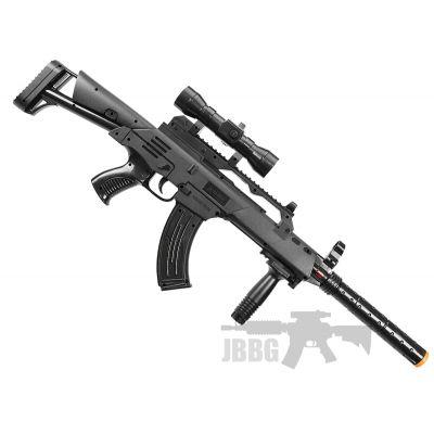 Kids Toy Tactical Gun TD-2021