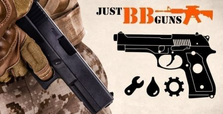 how to use a gas airsoft pistol jbbg