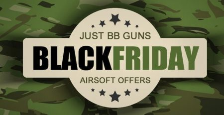 black Friday airsoft offers banner