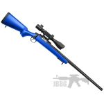 well mb03a sniper rifle