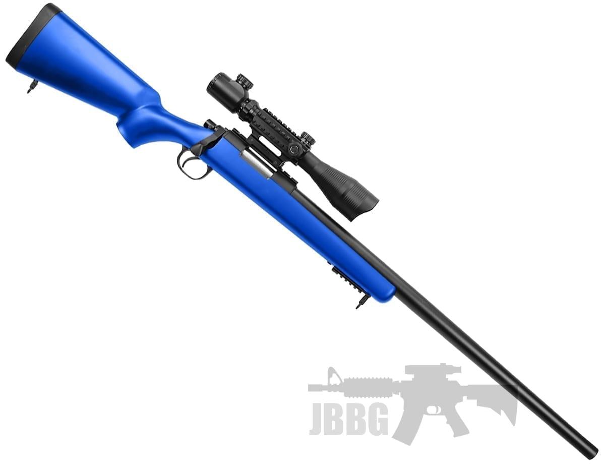 MB03A Sniper Rifle