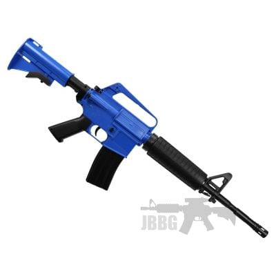 Well MR711 Spring Airsoft Rifle