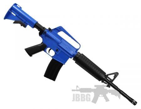 airsoft rifle mr711 bb gun