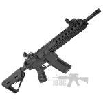 Bulldog ST Delta M Airsoft Gun 4