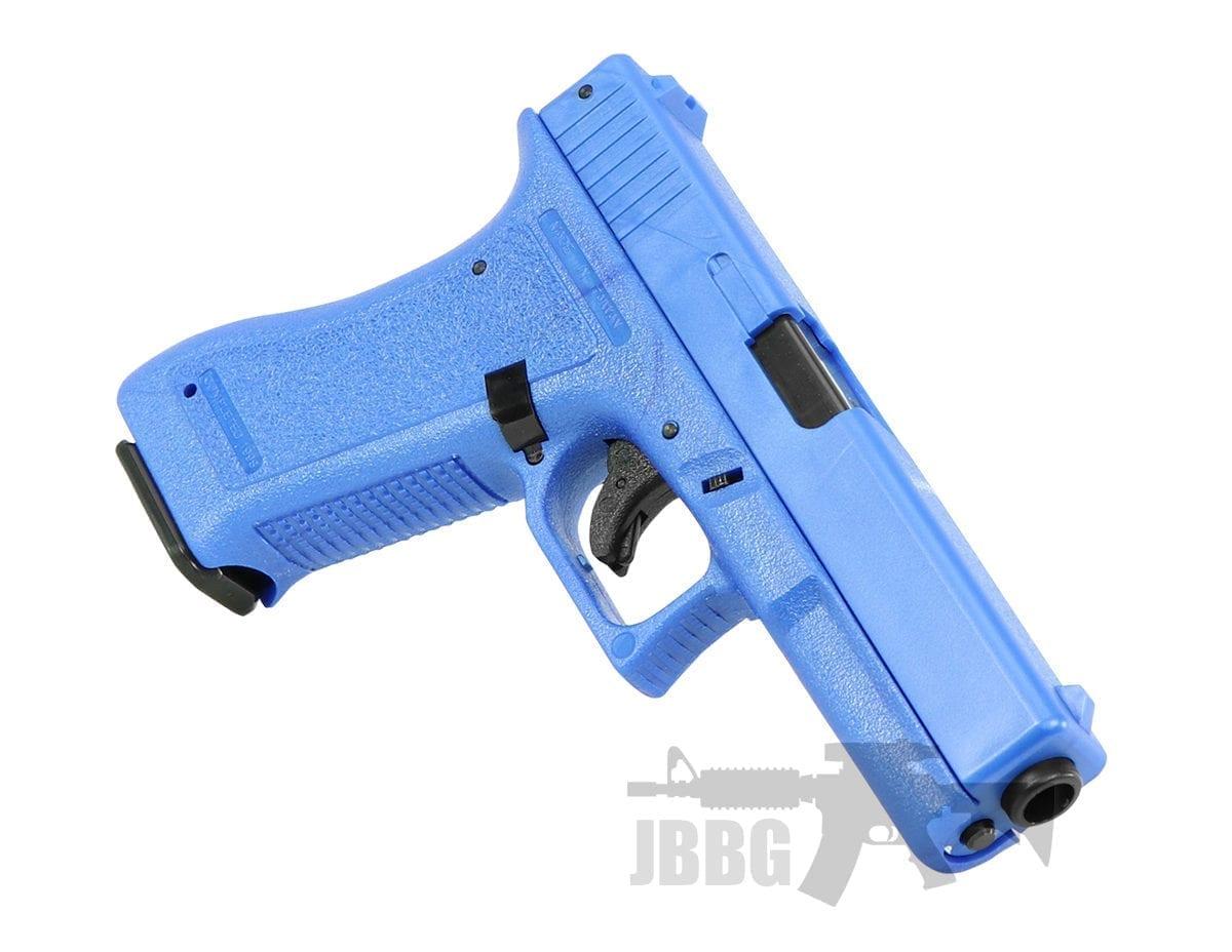 ha117 blue bb pistol