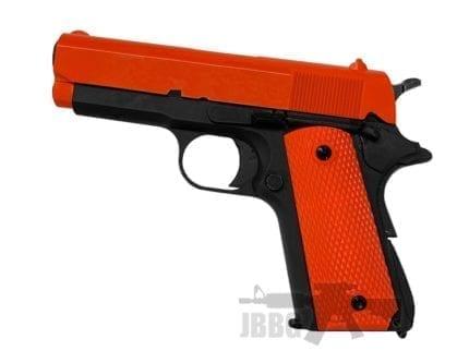 1911s src pistol
