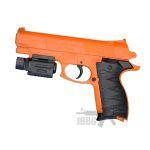 399B Spring BB Pistol