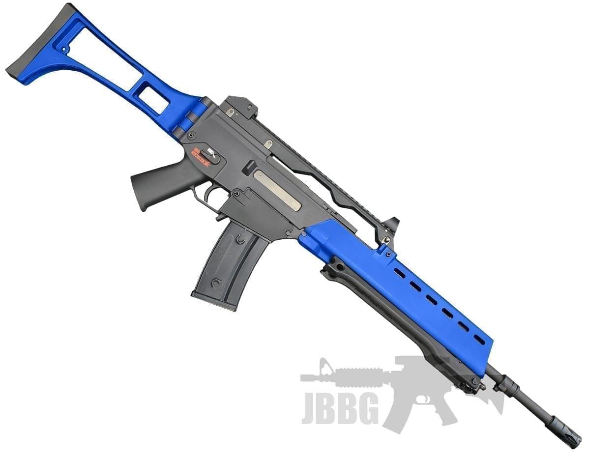 999E RAS AEG AIRSOFT GUN