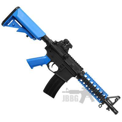 Airsoft Guns - Bulldog M4PI RIS CQB