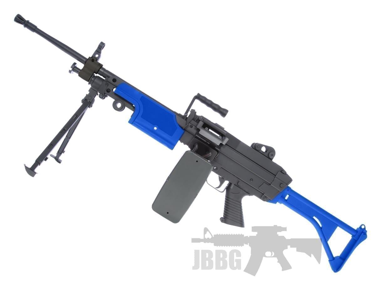 CA 249 Support Gun