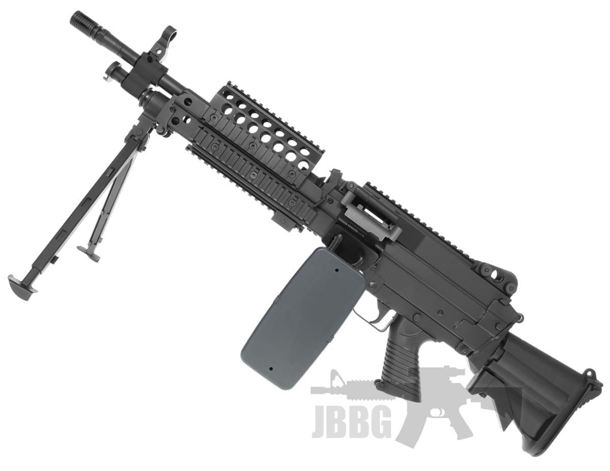 CA MK46 SPW Support Gun