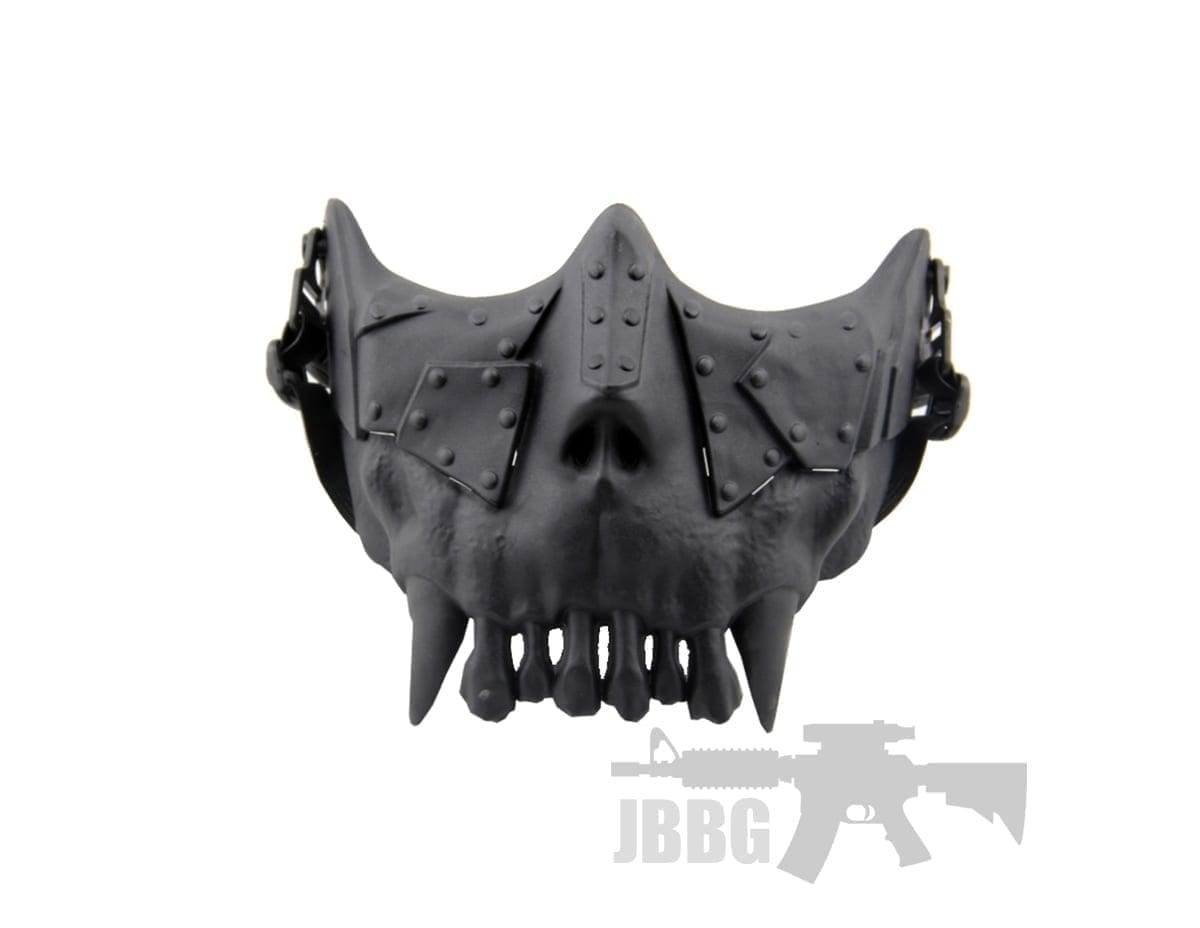 DC03 Airsoft Mask