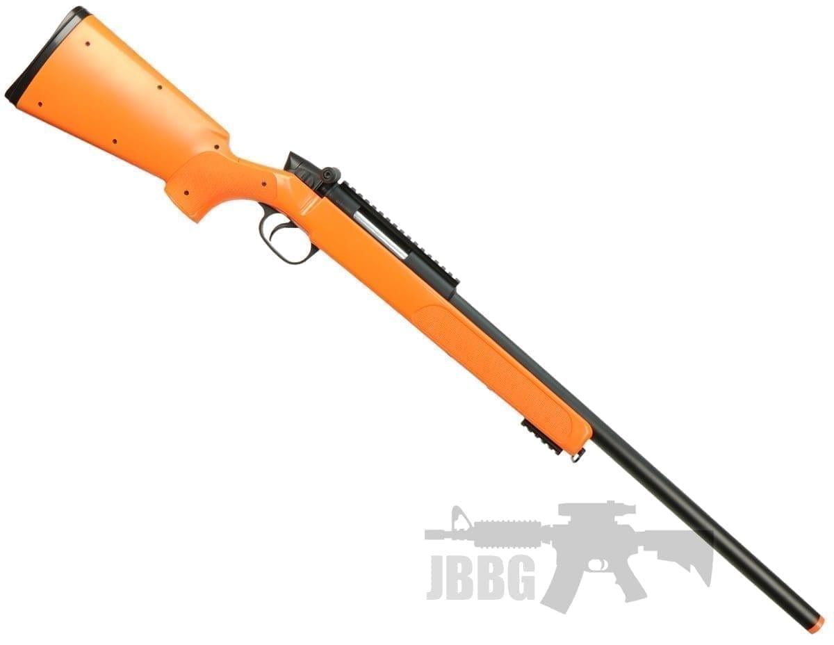 M50A Pro Sniper Rifle orange