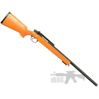 M50A Pro Sniper Rifle orange