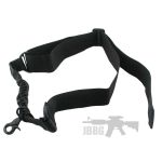 One Single Point Tactical Bungee Sling