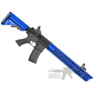 Bulldog ST Mamba P1 Airsoft Gun
