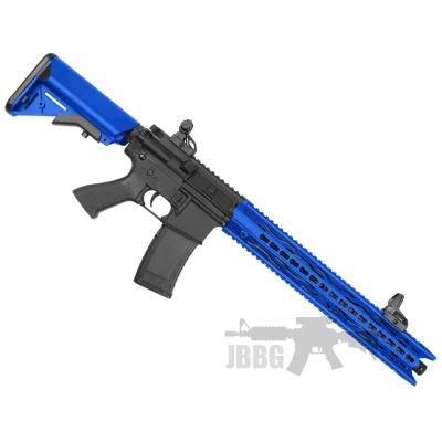 Bulldog ST Mamba P2 Airsoft Gun