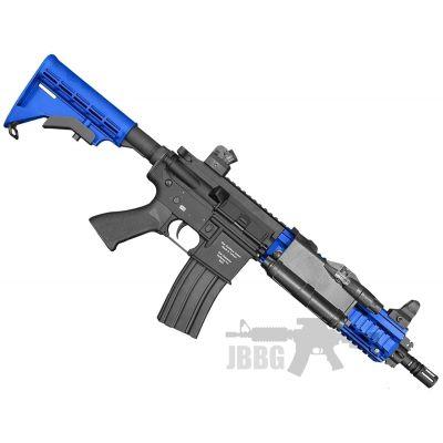 SR416 10 Gen3 Airsoft Gun