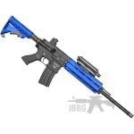 SR416 14.5 Gen 3 Airsoft Gun