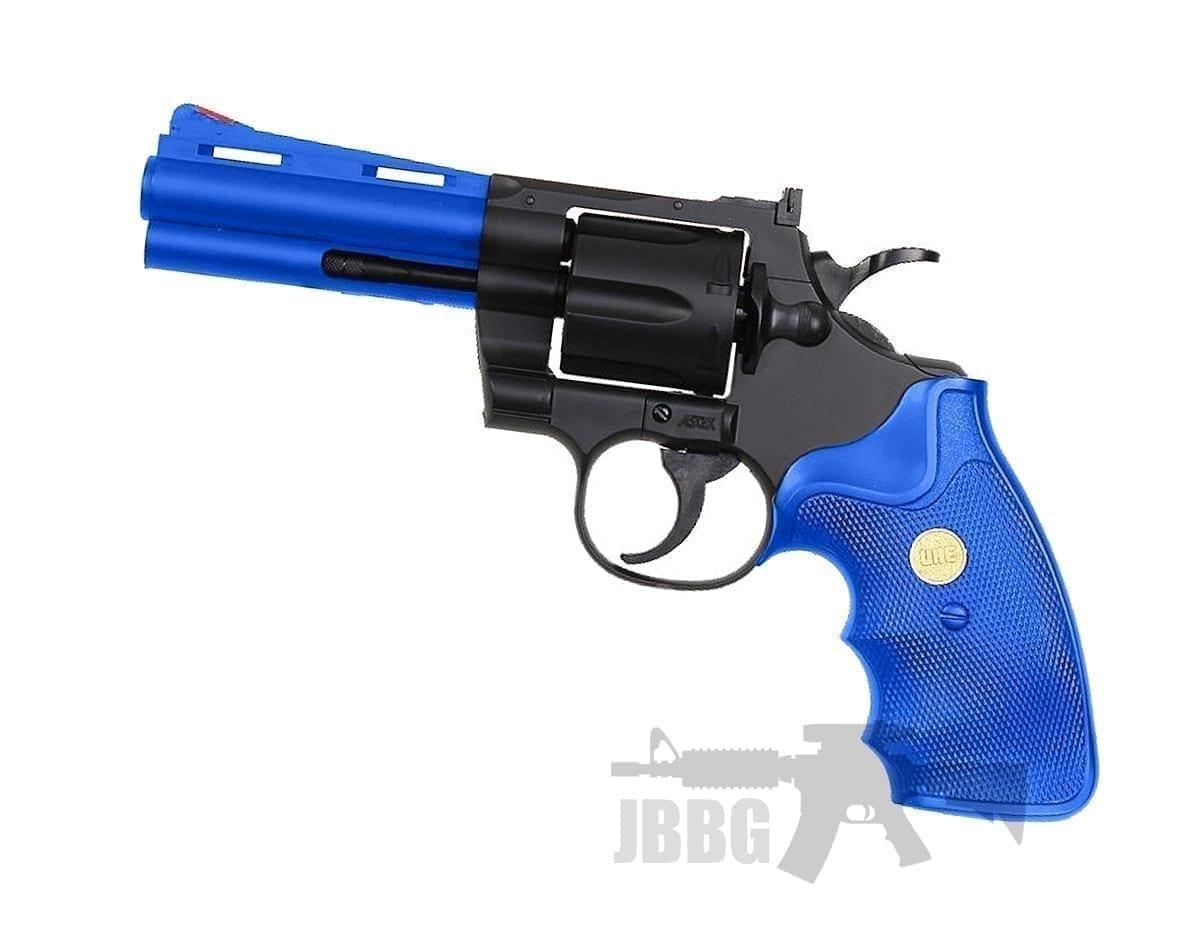UA937 Airsoft BB Revolver