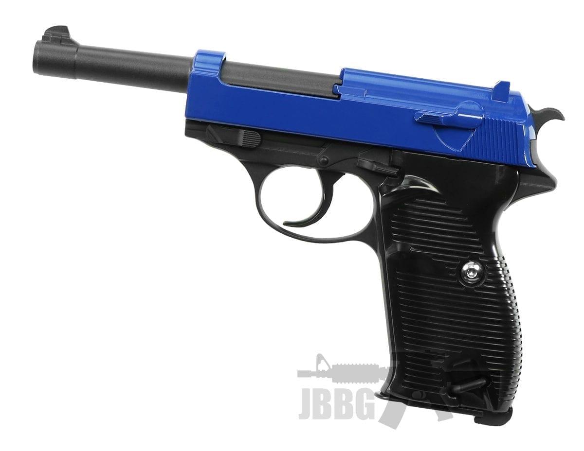 g223 airsoft bb pistol