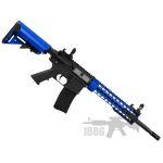 Cybergun Colt M4 Nylon Fibre Special Forces