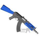 SRC AK47C Airsoft Gun
