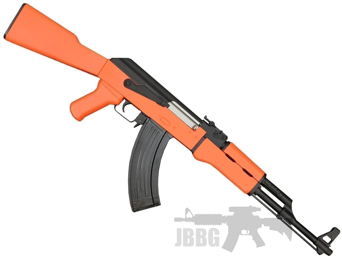 SRC Pro AK47 Airsoft Gun