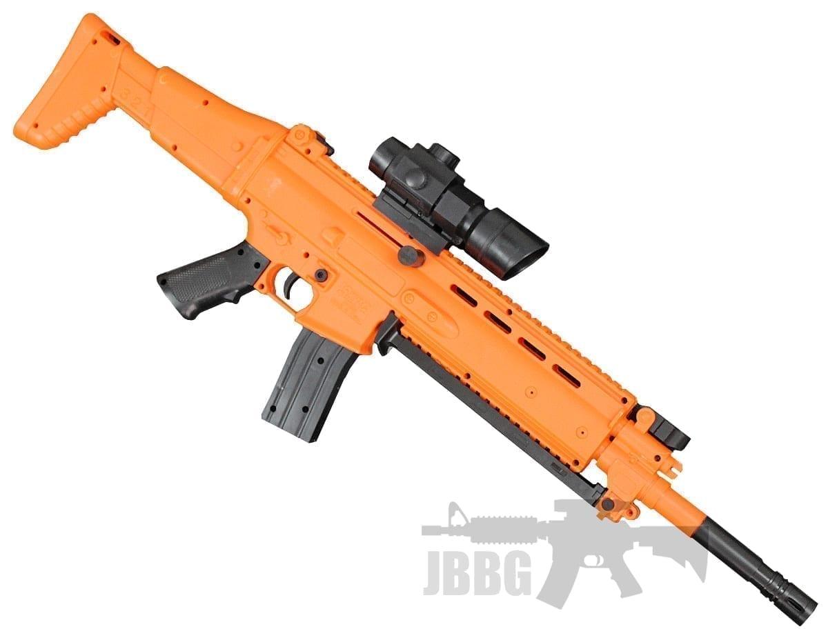 SM1001A BB Rifle