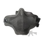 Lower Mesh Mask for Airsoft