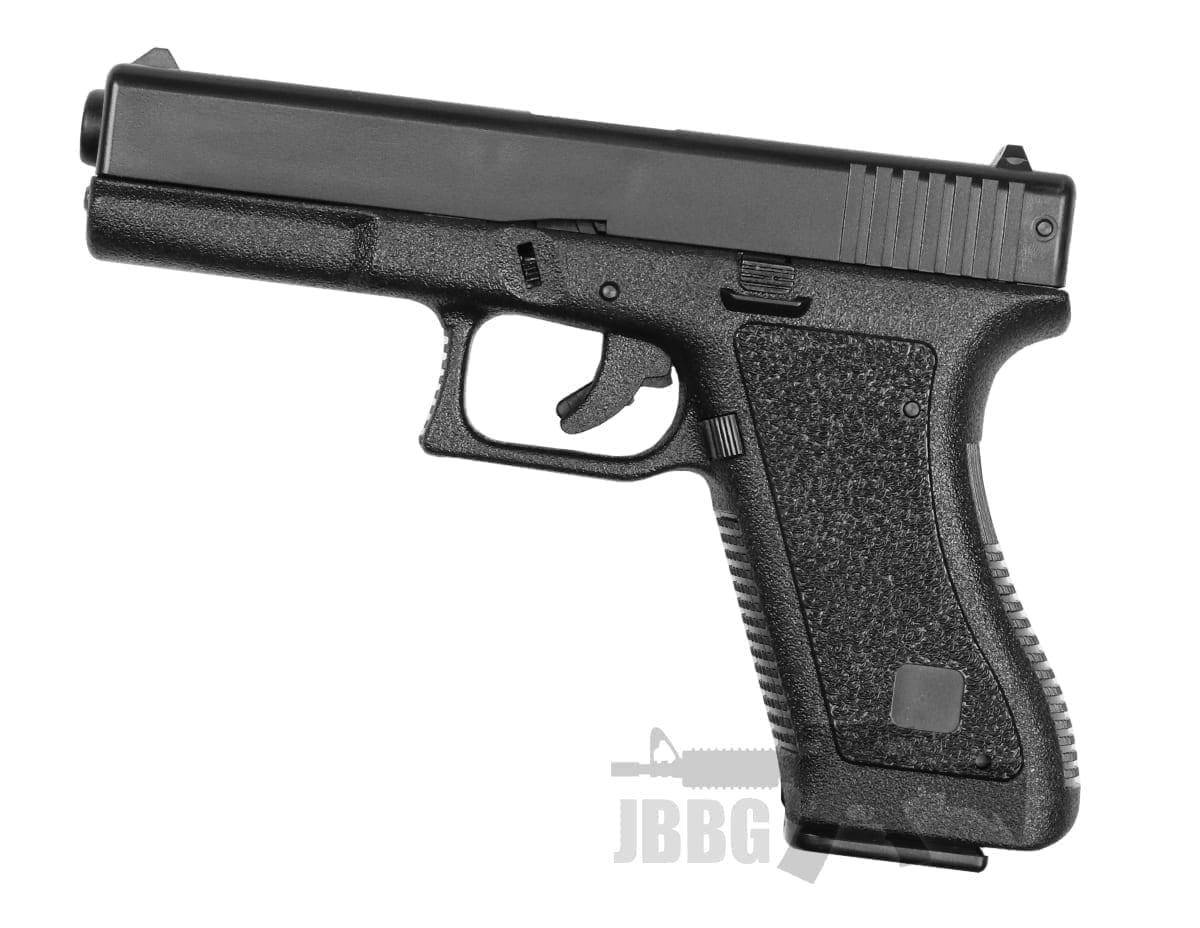 HA117 G17 Spring BB Pistol