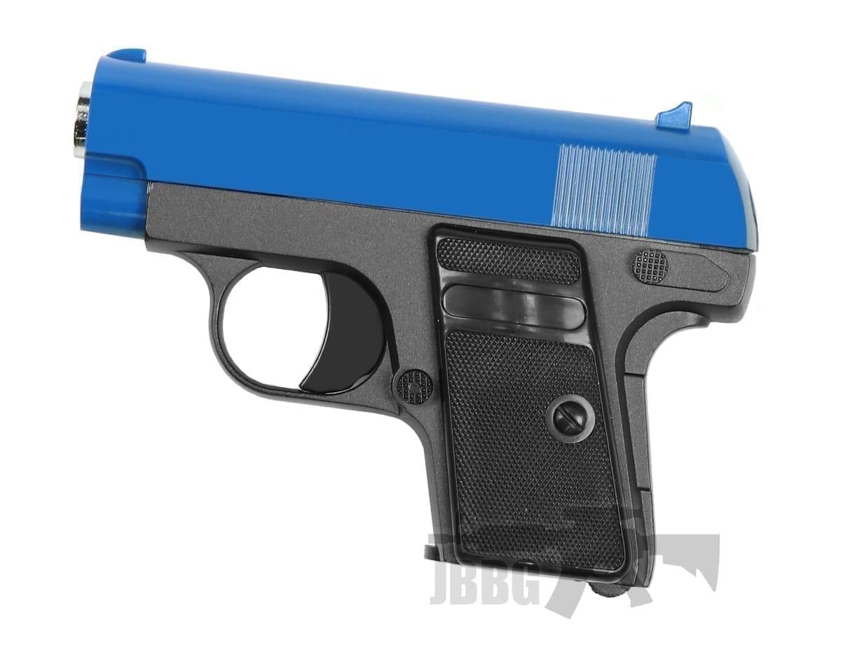ZG9 Spring Pistol