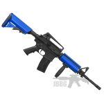M4 RIS Zombie Hunter 0504 Gen2
