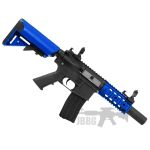 Cybergun Colt M4 Special Forces Mini Airsoft Gun