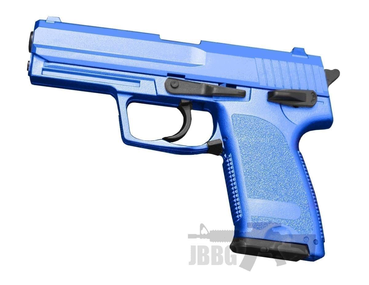 0303 UPS Gas BB Pistol