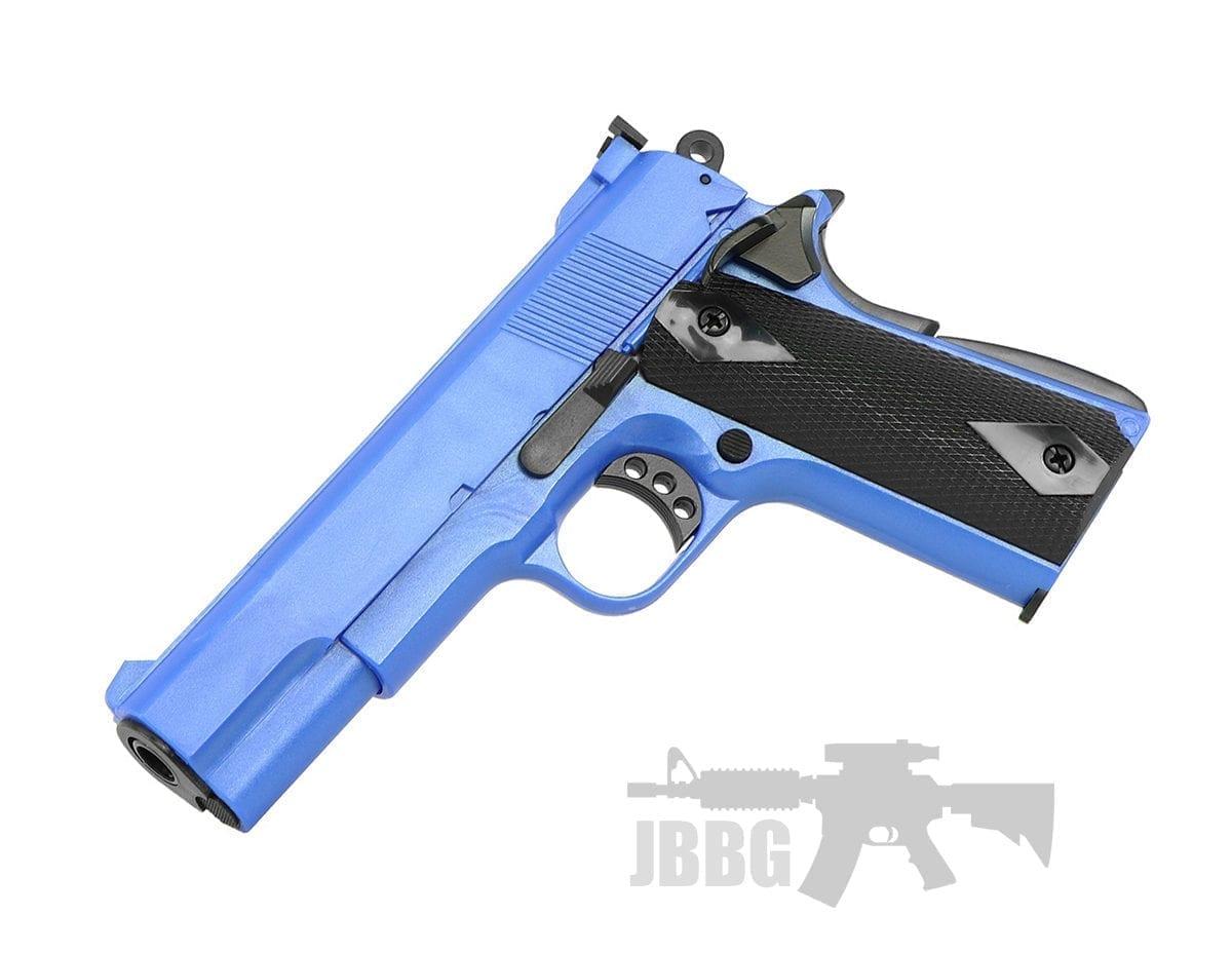 ha121 airsoft pistol