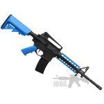 bulldog rifle 1
