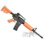 SR4 A1 Carbine CO2 Airsoft Gun