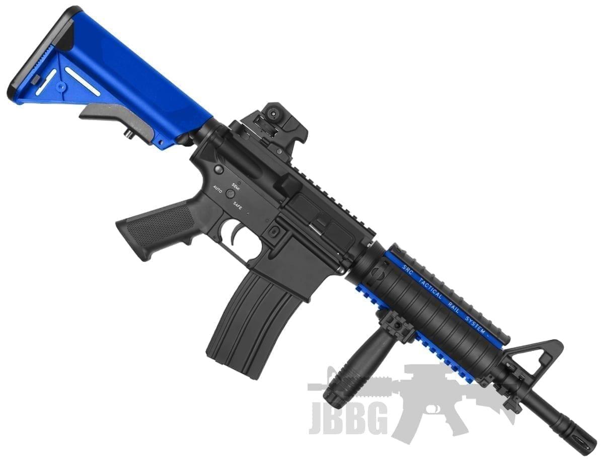 M4 CQB 0510 Gen 2 Airsoft Gun