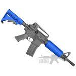 SRC SR933 Metal Gen 2 Airsoft Gun