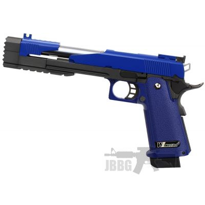 WE 7.0 Dragon Airsoft Pistol