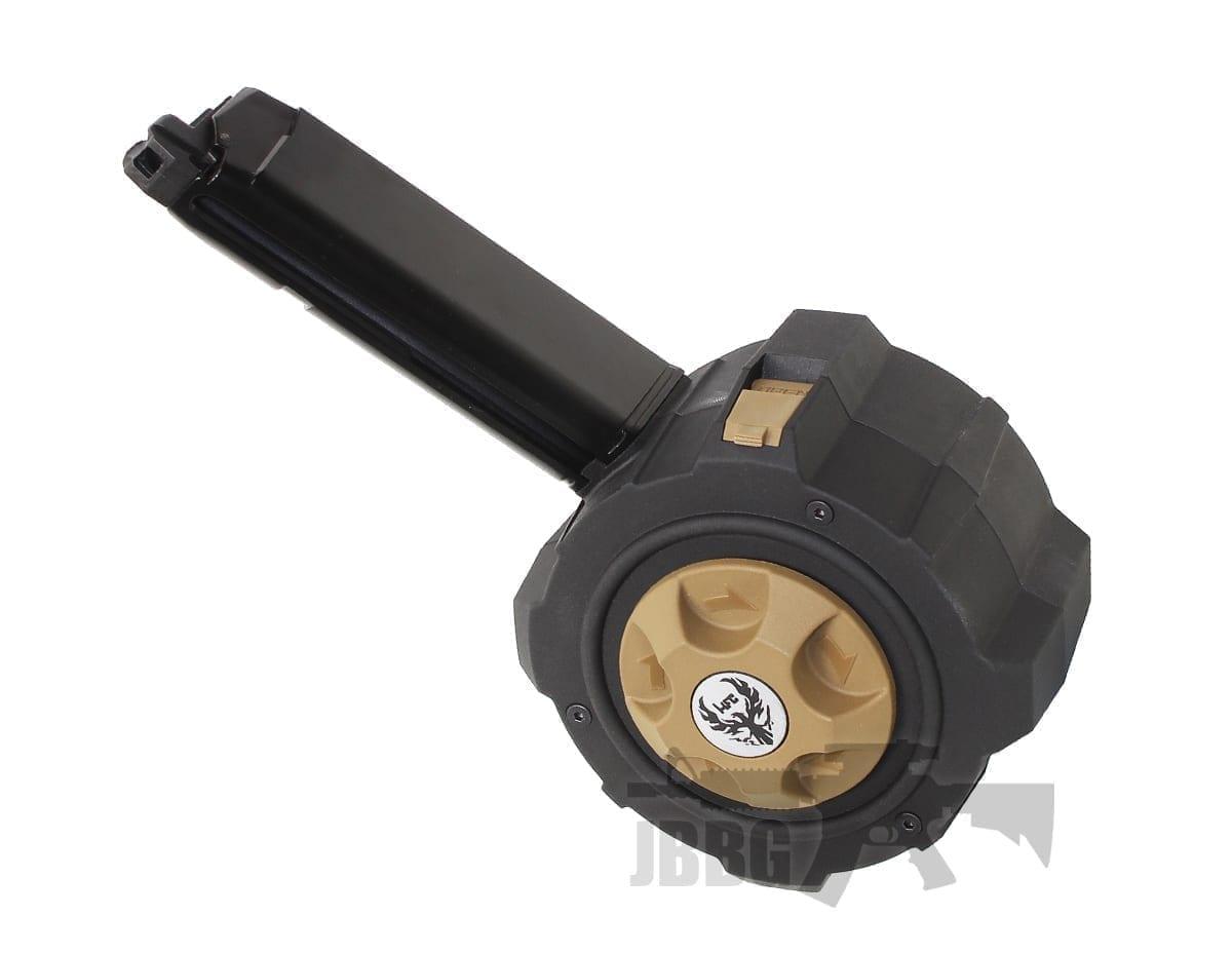 HFC Gas Drum Pistol Mags