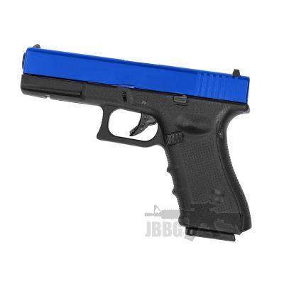 Raven EU17 Airsoft GBB Pistol