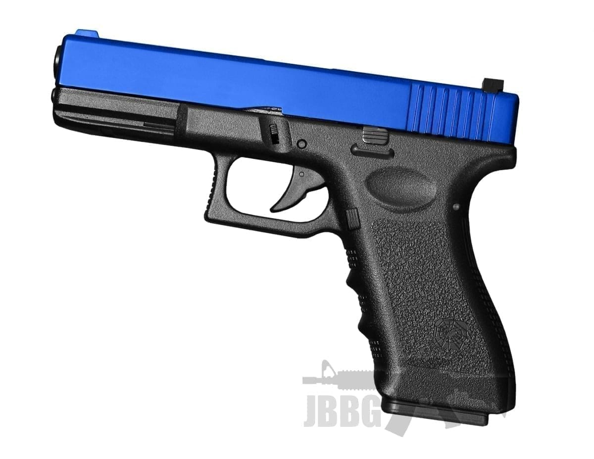 HG185 G17 Gas Airsoft Pistol