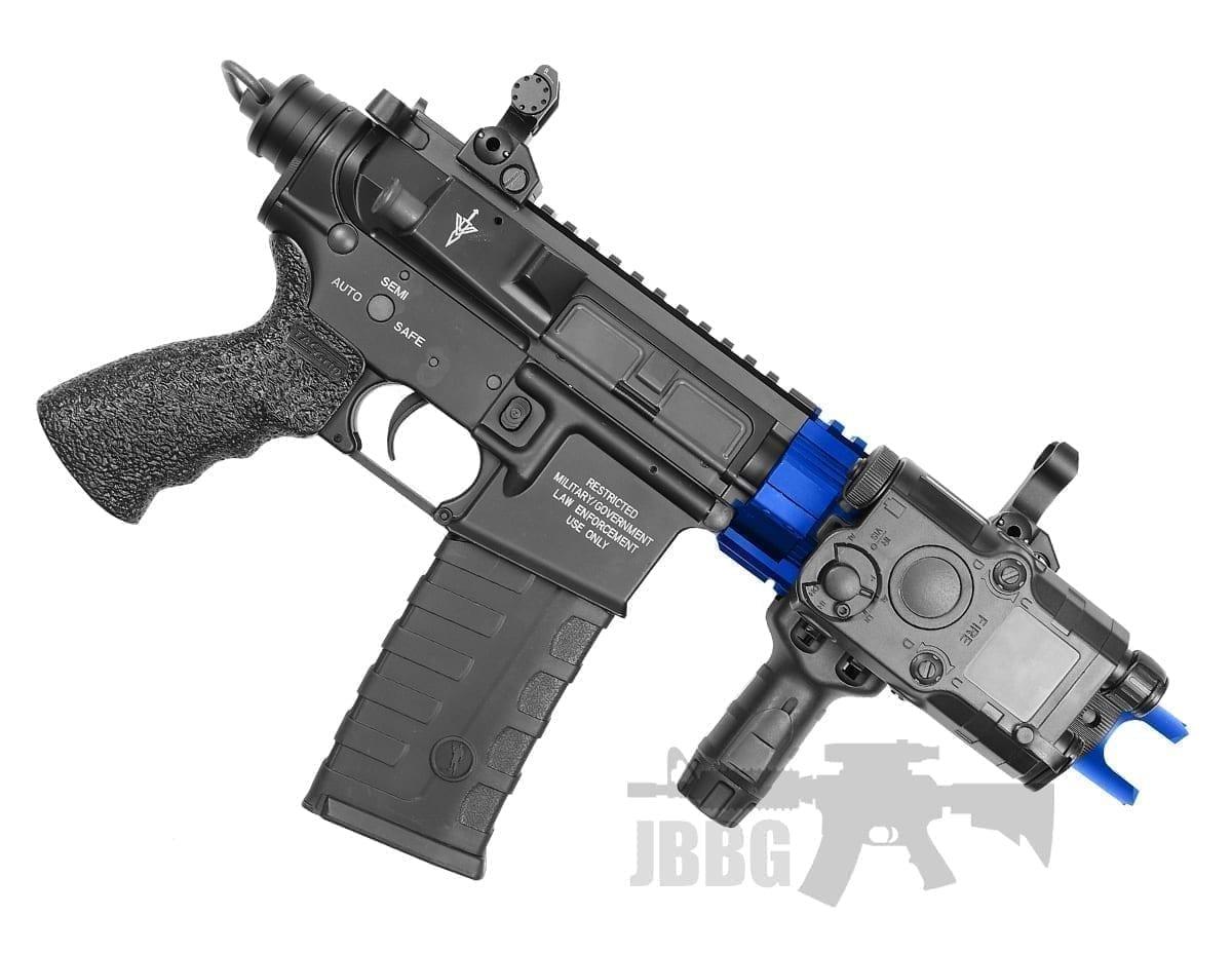 KA M4 AEG Airsoft Pistol