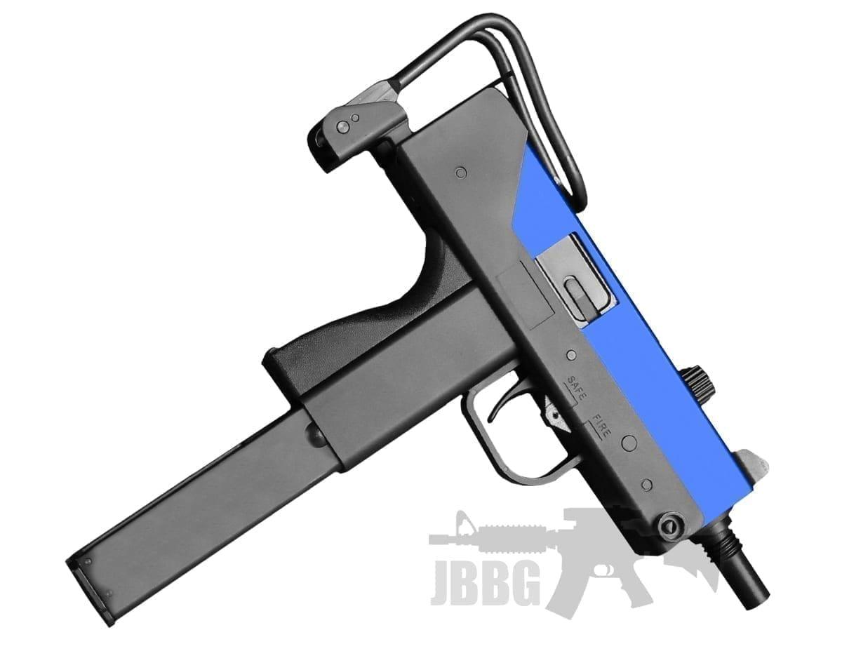 HG203 MAC11 Airsoft Gun