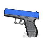 ZG16 Spring Pistol