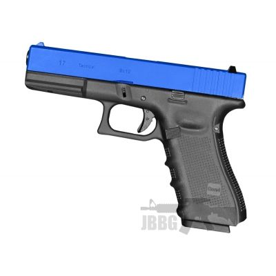WE G17 Gen 4 Type B Pistol