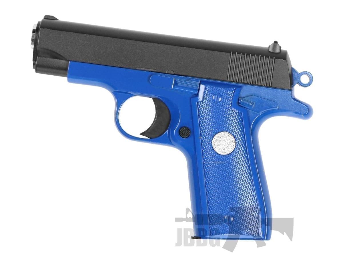 ZG2 Spring Pistol