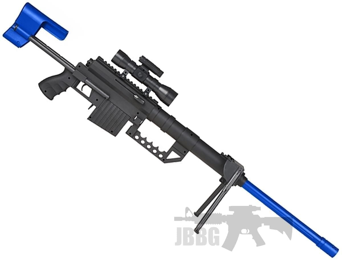 Galaxy G35 M200 Spring Sniper Rifle